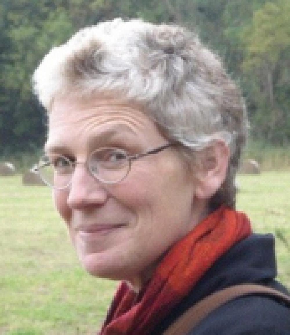 Schrijversloopje met Florette Dijkstra