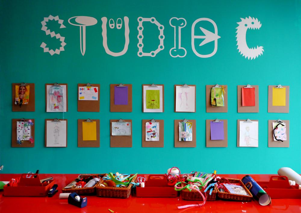 Workshop Studio C